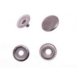 Кнопка метал 12.5 мм Dash (1000 штук)