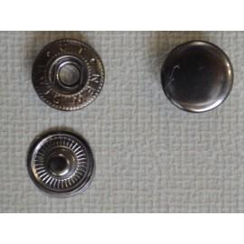 Кнопка метал 15 мм турецкая (720 штук)