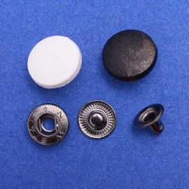 Кнопка пластиковая 15 мм (1000 штук)