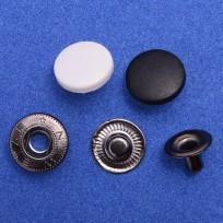 Кнопка пластиковая 15 мм турецкая (720 штук)