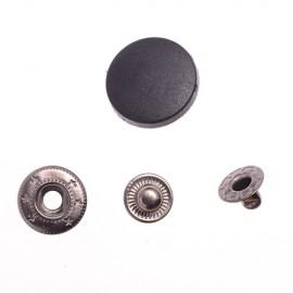 Кнопка пластиковая 25 мм (1000 штук)