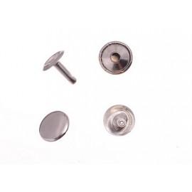 Холитен 11х11 мм никель (2000 штук)