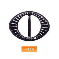 Пряжка метал №238 (100 штук)