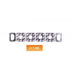 Украшение пластиковое №148 (9 метров)