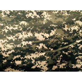 Ткань камуфляжная рип-стоп Окупант (метр )