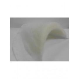 Плечевые накладки (подплечники) обтянутые прямые А2 20мм (пары)
