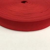Резинка 30мм цветная (40 метров)