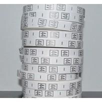 Размерная лента (накатка) (1000 штук)