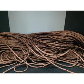 Шнур ПЭ8х16(8) 2мм (100 метров)