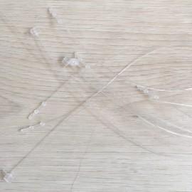 Крепеж для этикеток ручной леска (1000 штук)