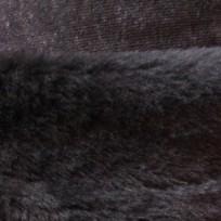Мех искусственный собака (метр )