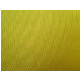 Ткань сумочная 270Д желтый (метр )