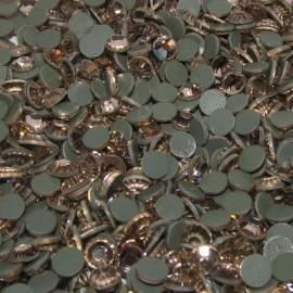 Стразы клеевые (камешки) DMC ss20 lt peach (1440 штук)