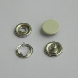 Кнопка трикотажная беби закрытая 9,5 мм турция (1440 штук)