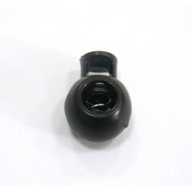 Фиксатор шарик черный (1000 штук)
