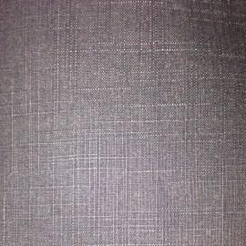 Ткань лен черный (метр )