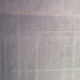 Ткань лен белый (метр )
