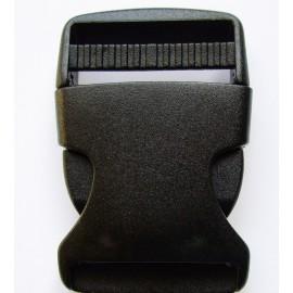 Карабин-фаст 4 см усиленный  (100 штук)