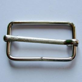 Перетяжка металлическая 3смх1,4см (100 штук)
