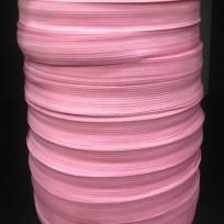 Тесьма окантовочная (лямовка) 18мм цветная (50 метров)