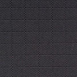 Ткань сумочная 600Д ПУ рип стоп черный (50 метров)