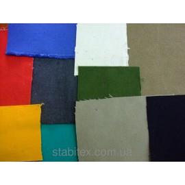 Ткань сумочная брезент (метр )