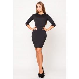 Платье женское Лоракс черный PL151 (Штука)