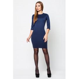 Платье женское Лоракс синий PL152 (Штука)