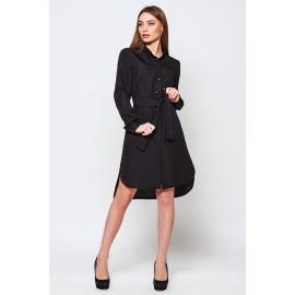 Платье женское Евгения черный PE431 (Штука)