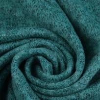Ткань трикотаж ангора коралл (метр )