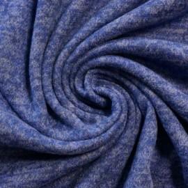 Ткань трикотаж ангора софт деним (метр )
