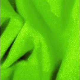 Ткань бифлекс салатовый (метр )