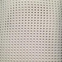 Сетка галантерейная белый (метр )